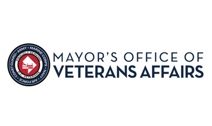 Mayor's OFfice of Veteran Affairs