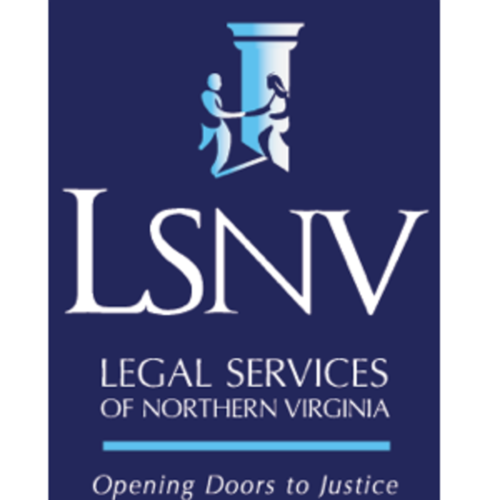 Legal Services of Northern Virginia logo