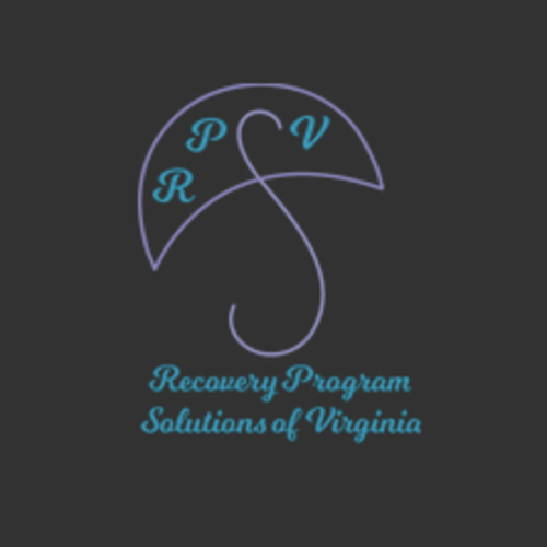 Recovery Program Solutions of Virginia logo
