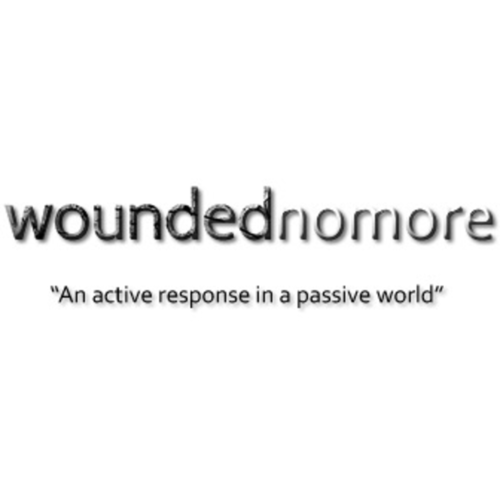 Wounded No More logo
